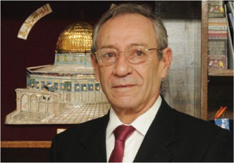 En entrevista con CNN Chile, el embajador de Palestina en Santiago, Imad Nabil Jadaa, se refirió a la cancelación de las negociaciones con el gobierno ... - 073